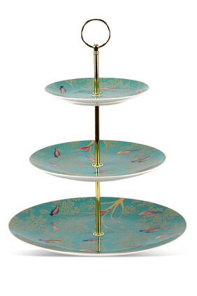Chelsea 3 Tier Cake Stand