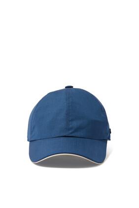 Leggerissimo Plain Cap