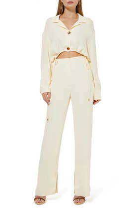 Jude Cut-Out Jumpsuit