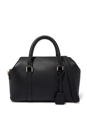 Delta Leather Bag