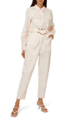 Battan Boiler Jumpsuit