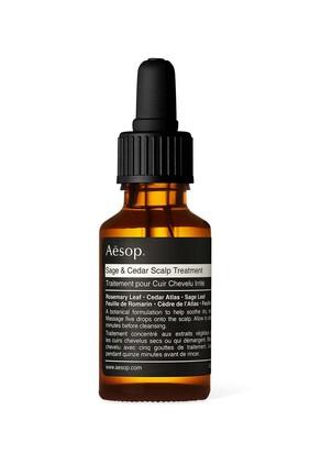 Sage & Cedar Scalp Treatment