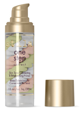 One Step Correct Skin Tone Correcting & Brightening Primer