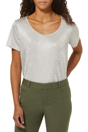 Elevated Basic T-Shirt