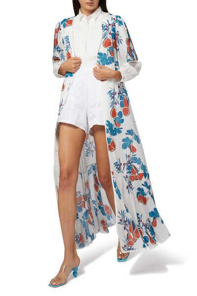 Pandora Kimono