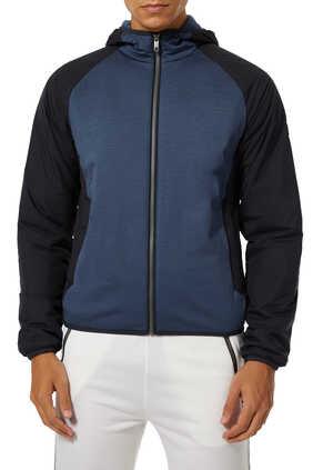 Techmerino Wool Sweatshirt