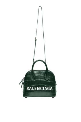 Ville Top Handle Bag