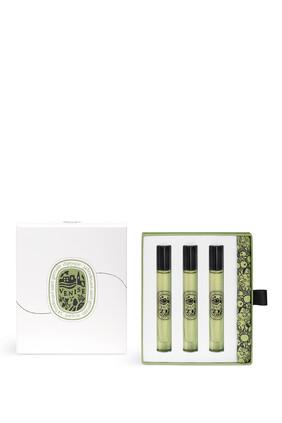 Le Grand Tour Eau de Parfum Venice, Set of 3