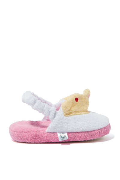 Princess Cotton Slippers