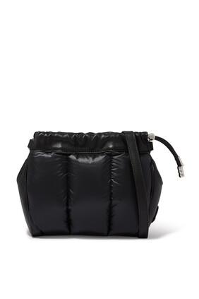 Mini Seashell Shoulder Bag