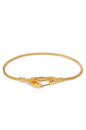 Snake Karabiner Bracelet