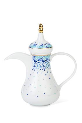 Mirrors Arabic Coffee Pot