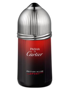 Pasha De Cartier Eau de Toilette