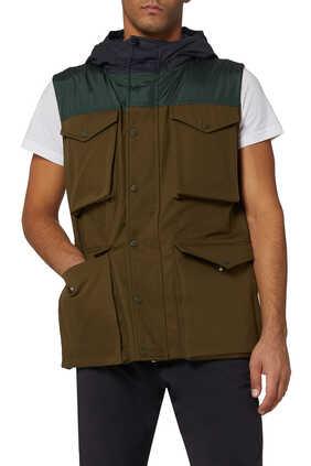 JW Anderson Sleeveless Jacket