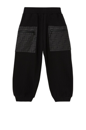 FF Pocket Sweatpants