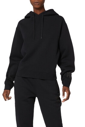 Foundation Terry Hooded Sweatshirt
