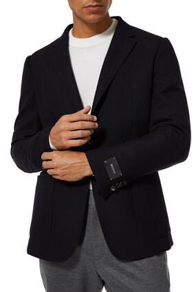 Techmerino Wool Jacket