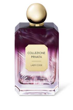 Collezione Privata Lady Code Eau de Parfum