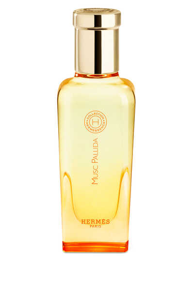 Musc Pallida, Essence de parfum