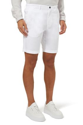 Zaine Organic Cotton Shorts