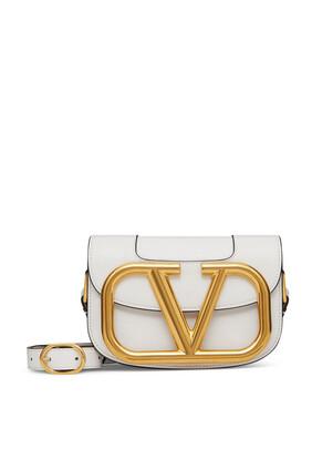 Valentino Garavani Small Supervee Cross-Body Bag