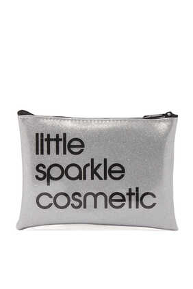 Little Sparkle Cosmetic Case