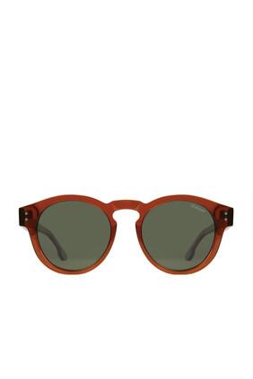 Clement Acetate Sunglasses