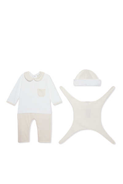 Baby Pyjama Gift Set