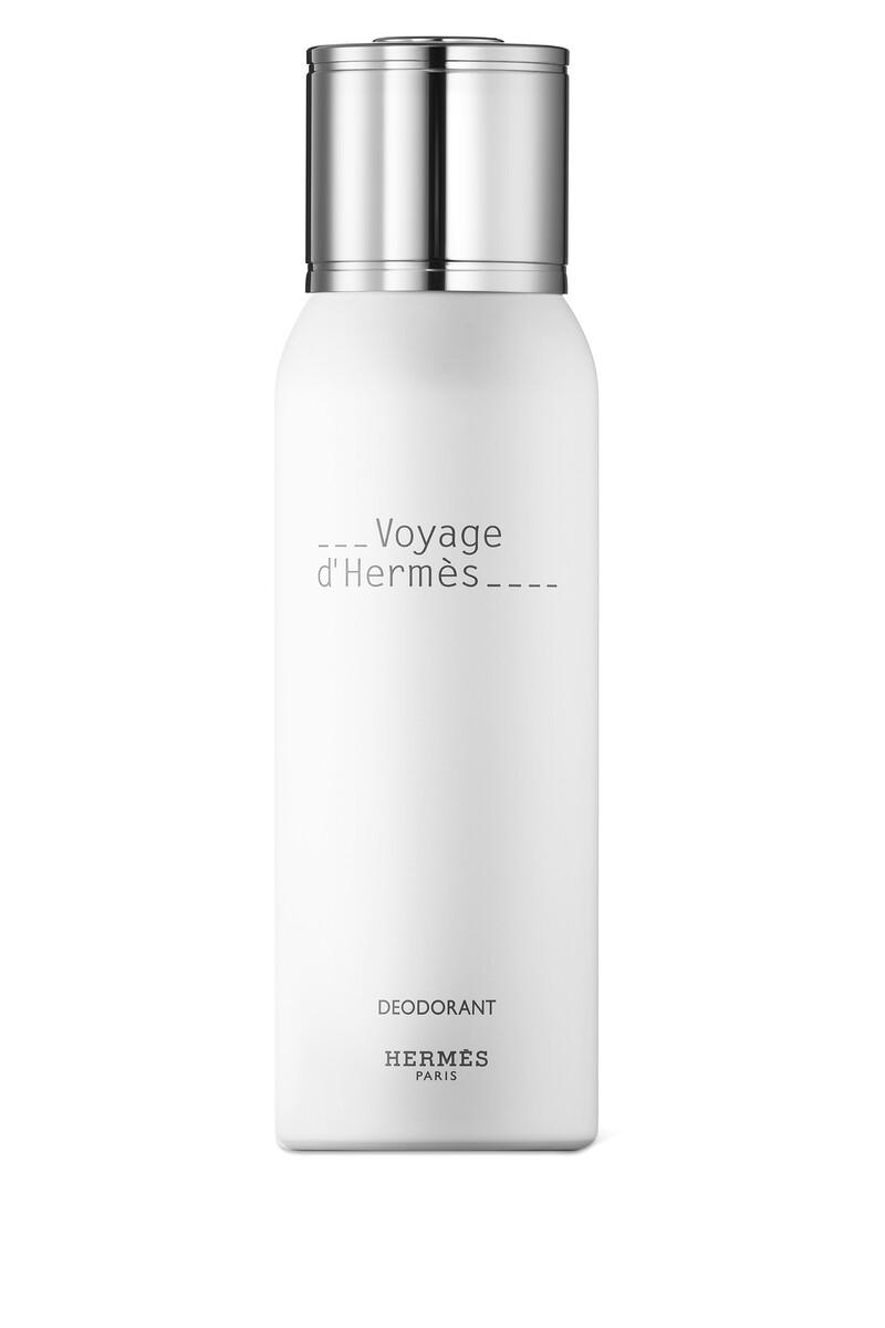 Voyage d'Hermès, Deodorant spray image number 1