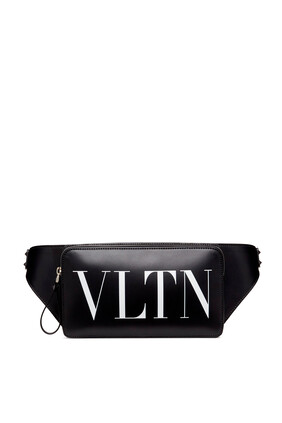 VLTN Print Belt Bag