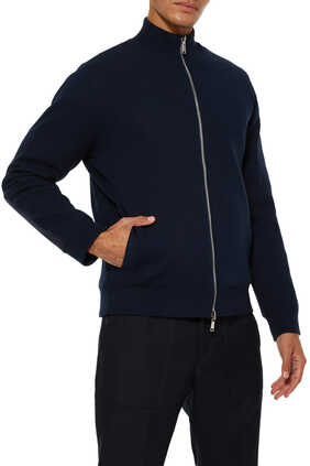 Boglio Reversible Jacket