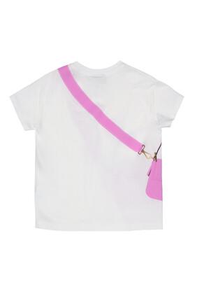 Bag Print T-Shirt