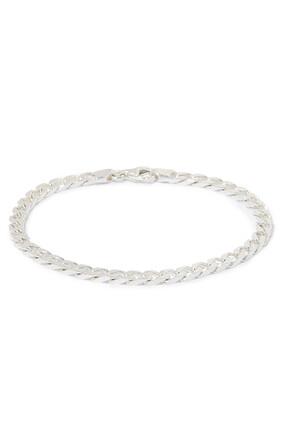 Cuban Chain Bracelet