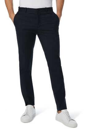 Incotex Slim Fit Pants