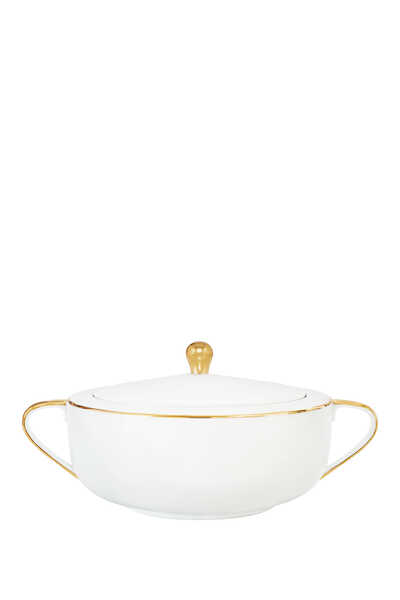 Coupe Tureen