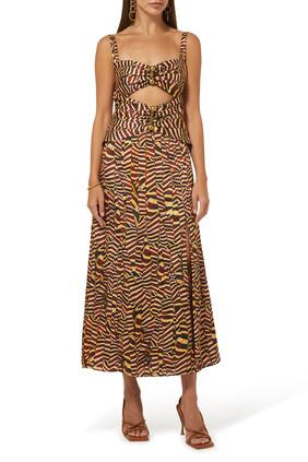 Morgada Maxi Dress
