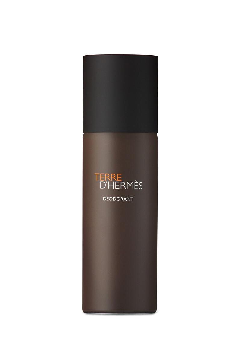 Terre d'Hermès, Deodorant spray image number 1