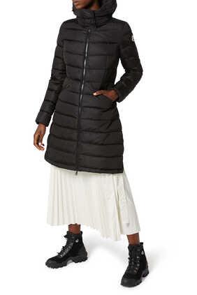 Flamette Down Jacket