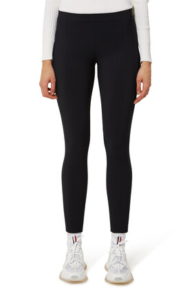 Techno Jersey Leggings