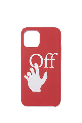 Hand Logo iPhone 11 Pro Case