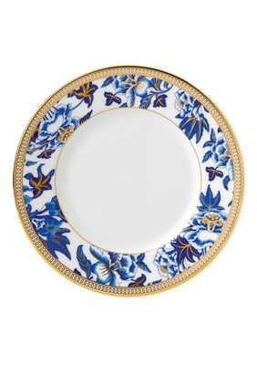 Hibiscus 15 Plate