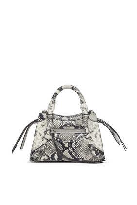 Classic Mini Top Handle Bag