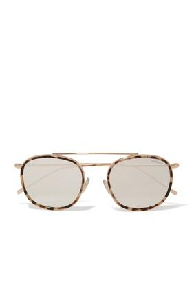 Mykonos Ace Sunglasses
