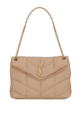 Loulou Puffer Medium Bag