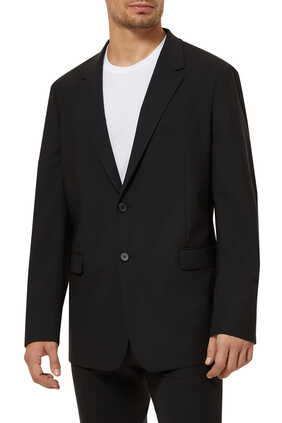 Chambers Wool Blazer