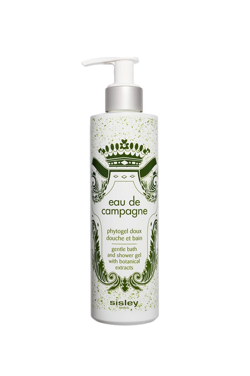 Eau de Campagne Bath and Shower Gel image number 1