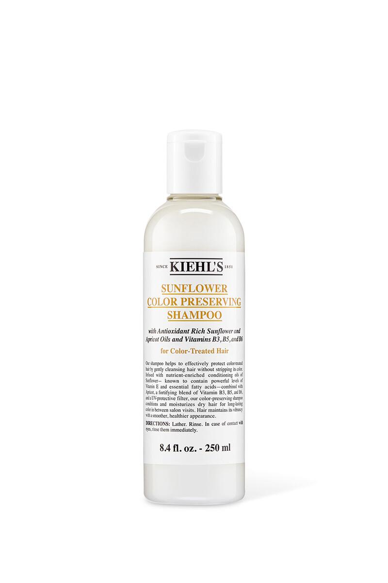 Sunflower Color Preserving Shampoo image number 1