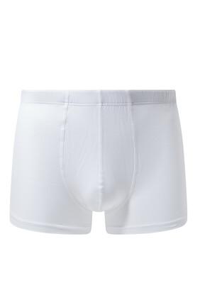 Cotton Superior Boxer Trunks