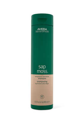 Sap Moss Weightless Hydration Shampoo