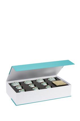 Mirrors Emerald Mix and Match Gift Box